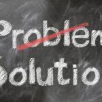 海外企業やベンダーとの会議で問題解決していますか?